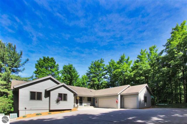 Property for sale at 11707 E McAllister Road, Suttons Bay,  MI 49682