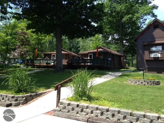 Property for sale at 7982 S Glen Lake Road, Glen Arbor,  MI 49636