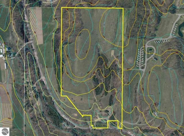 Property for sale at E Horn Road, Suttons Bay,  MI 49682
