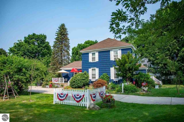 Property for sale at 112 S Bay Street, Northport,  MI 49670