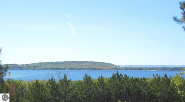 Property for sale at E Leland Hills Drive, Lake Leelanau,  MI 49653