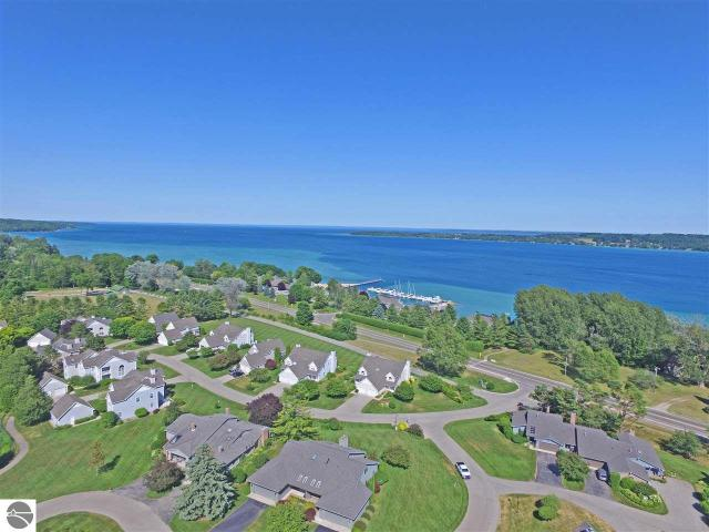 Property for sale at 742 Deer Path Trail Unit: 11, Suttons Bay,  MI 49682