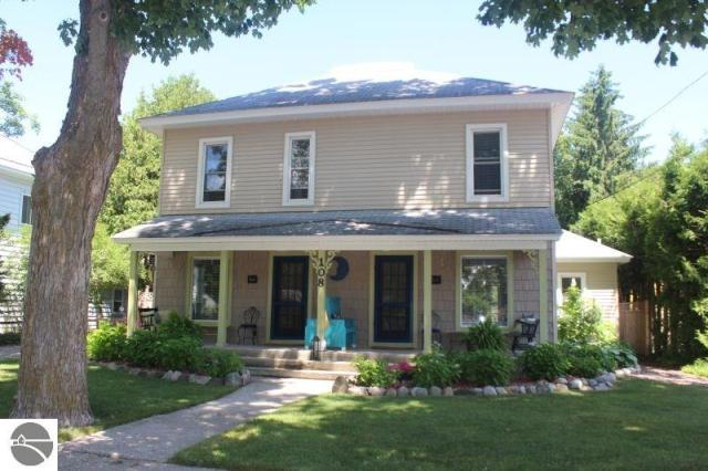 Property for sale at 108 W Sixth Street, Northport,  MI 49670