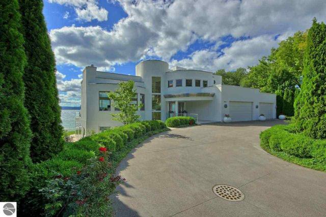 Property for sale at 6467 Peninsula Drive, Traverse City,  MI 49686