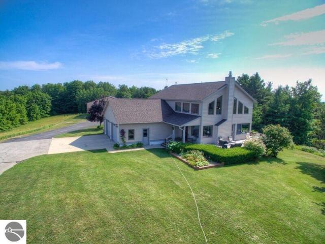 Property for sale at 4200 N Setterbo Road, Suttons Bay,  MI 49682