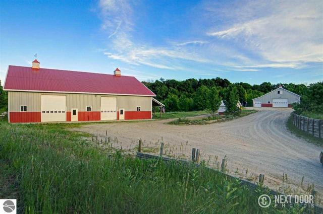 Property for sale at 6100 E Lincoln Road, Cedar,  MI 49621