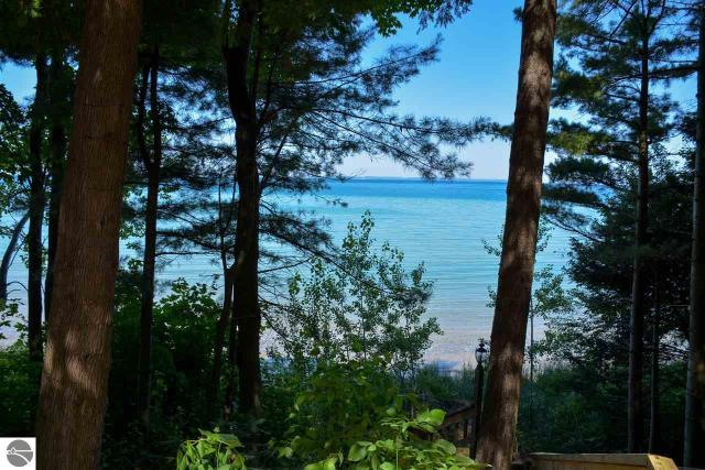 Property for sale at 584 S Manitou Trail, Lake Leelanau,  MI 49653