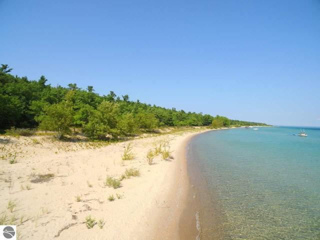 Property for sale at 00 E Woolsey Lake Road, Northport,  MI 49670