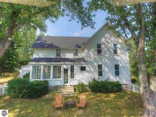 Property for sale at 9945 E Solem Road, Suttons Bay,  MI 49682