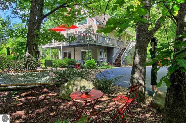 Property for sale at 7880 S Glen Lake Road, Glen Arbor,  MI 49636