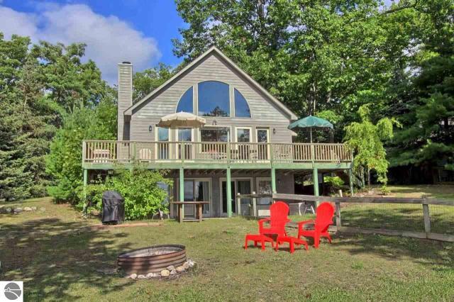 Property for sale at 7945 S Glen Lake Road, Glen Arbor,  MI 49636