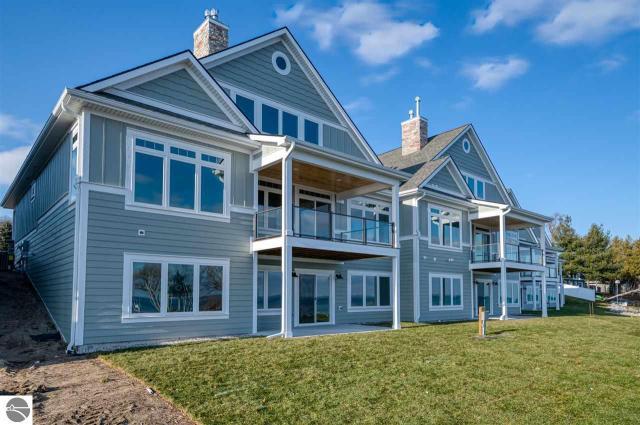 Property for sale at 5663 S West Bay Shore Unit: 4, Suttons Bay,  MI 49682