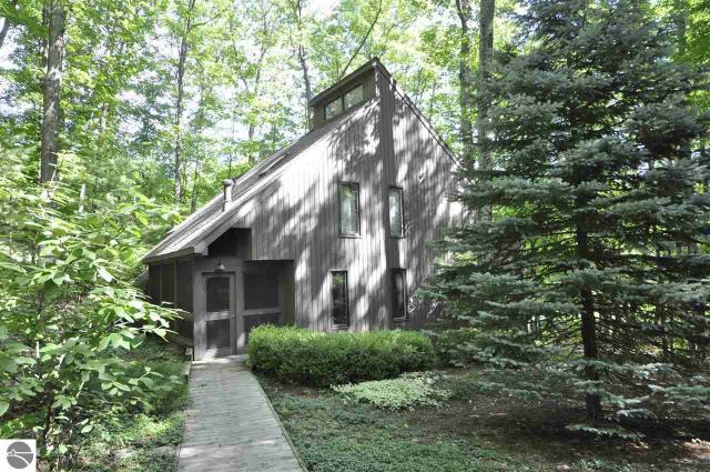 Property for sale at 34 Skippers Wood, Glen Arbor,  MI 49636