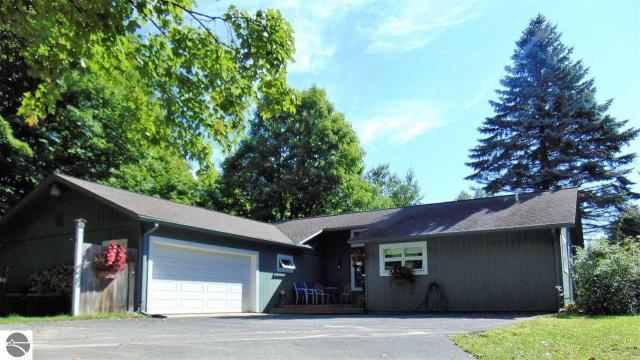 Property for sale at 11253 E Woodland Lane, Suttons Bay,  MI 49682