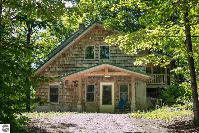 Property for sale at 3131 E Kasson Road, Cedar,  MI 49621