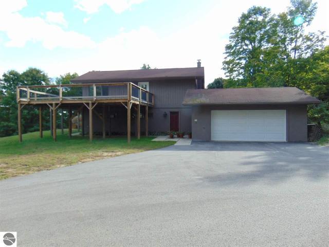 Property for sale at 7954 S Schomberg Road, Cedar,  MI 49621
