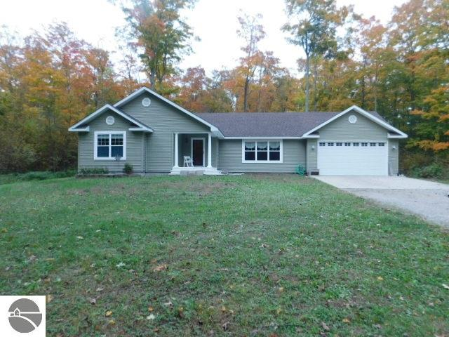 Property for sale at 4749 S Manor, Cedar,  MI 49621