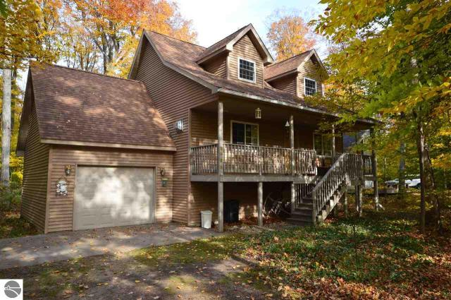 Property for sale at 2385 E Sugar Maple Drive, Cedar,  MI 49621