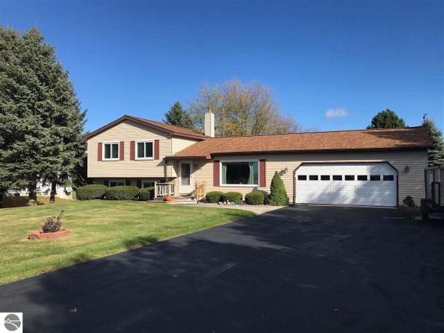 Property for sale at 12351 S Bugai Road, Cedar,  MI 49621