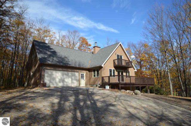 Property for sale at 2495 E Kasson Road, Cedar,  MI 49621