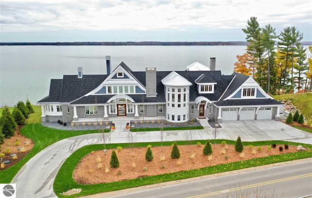 Property for sale at 10860 Bluff Road, Traverse City,  MI 49686