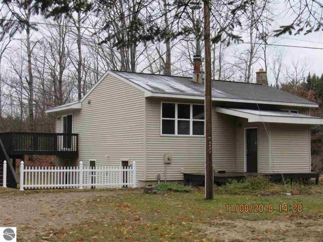 Property for sale at 4972 S Lime Lake Road, Cedar,  MI 49621