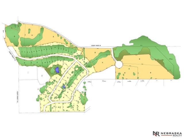 Property for sale at Lot 20 Glen Oaks, Fort Calhoun,  Nebraska 68023