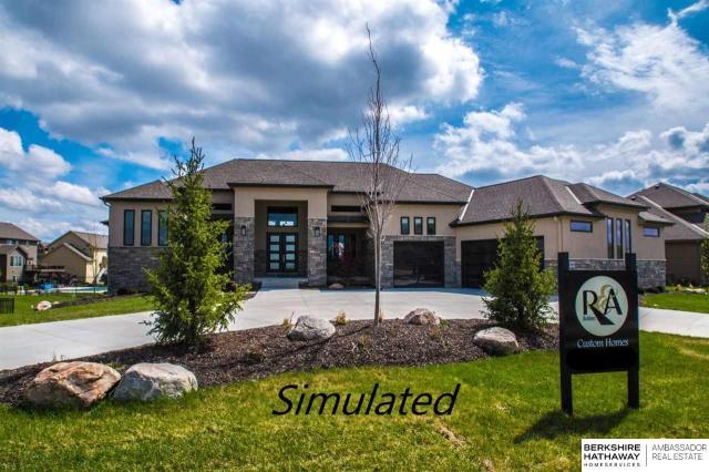 Property for sale at 4208 S 227 Plaza, Omaha,  Nebraska 68022