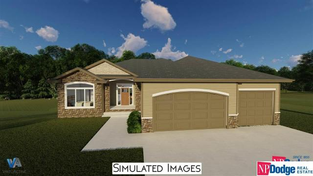 Property for sale at 779 Southfork Road, Blair,  Nebraska 68008