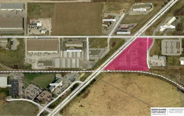 Property for sale at 2323 Abbott Drive, Omaha,  Nebraska 68110