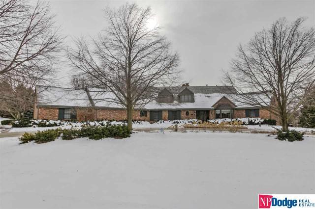Property for sale at 13805 Hamilton Street, Omaha,  Nebraska 68154