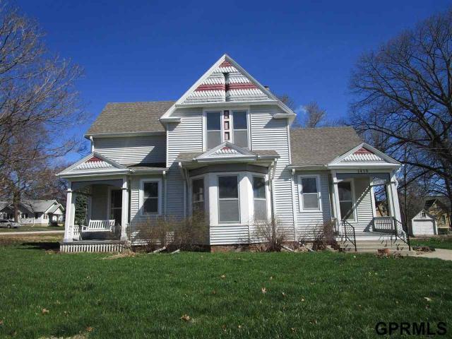 Property for sale at 1418 Monroe Street, Fort Calhoun,  Nebraska 68023