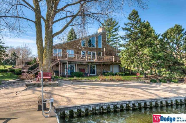 Property for sale at 13 Ginger Cove Road, Valley,  Nebraska 68064