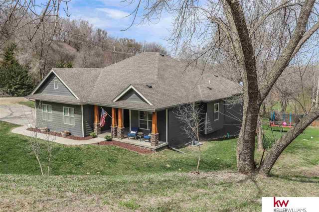 Property for sale at 11198 Ramble Ridge Drive, Blair,  Nebraska 68008