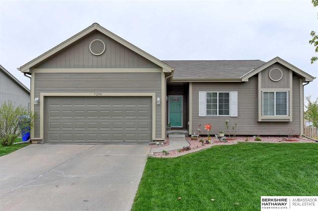 Property for sale at 7208 Peters Street, La Vista,  Nebraska 68128