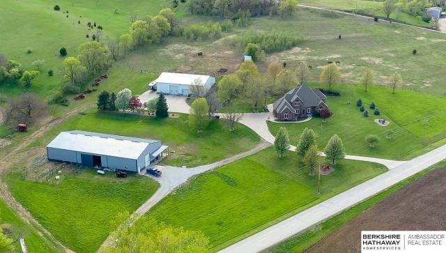 Property for sale at 4131 County Road P38, Omaha,  Nebraska 68152