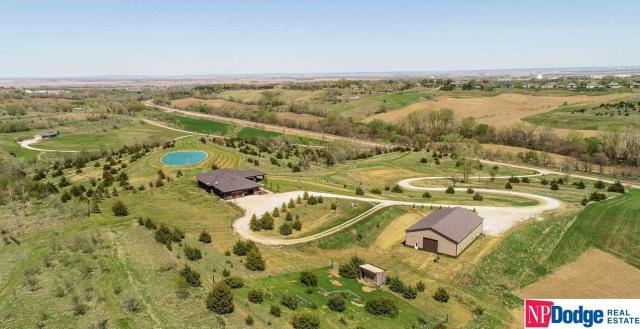 Property for sale at 10535 County Road P29, Blair,  Nebraska 68008