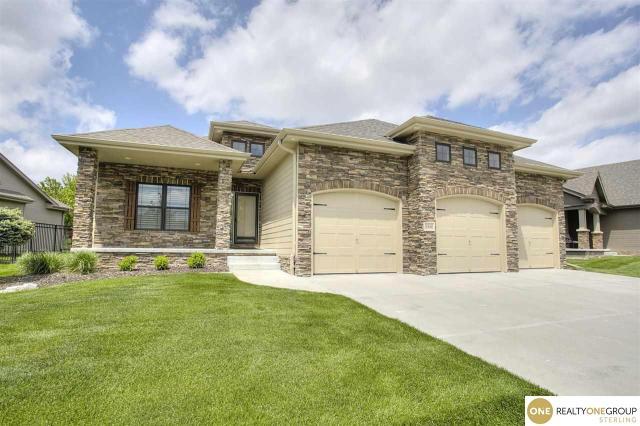 Property for sale at 9946 Olive Street, La Vista,  Nebraska 68128