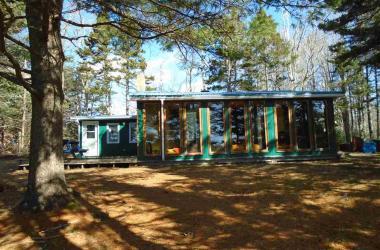 837 Heckmans Island Road, Heckman's Island, NS B0J 2C0, 2 Bedrooms Bedrooms, ,1 BathroomBathrooms,Residential,For Sale,837 Heckmans Island Road,201907765