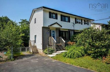 12 Judy Avenue, Lower Sackville, NS B4E 1A7, 3 Bedrooms Bedrooms, ,2 BathroomsBathrooms,Residential,For Sale,12 Judy Avenue,201918431