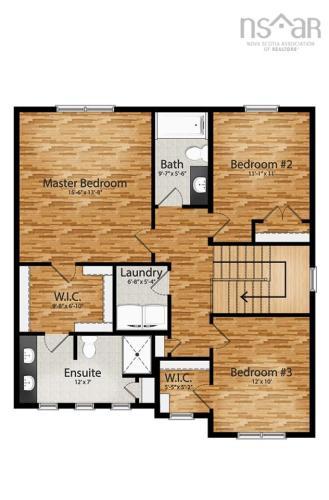 Lot 2 60 Soaring Way, Hammonds Plains, NS B3Z 0S4, 4 Bedrooms Bedrooms, ,4 BathroomsBathrooms,Residential,For Sale,Lot 2 60 Soaring Way,201923263