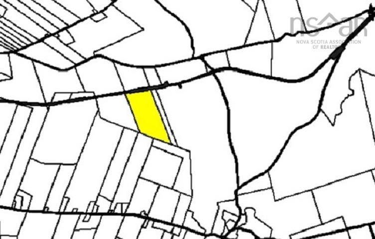 HANSFORD ROAD, OXFORD, NS B0M 1P0