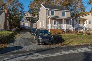 8 Flint Street, Fairview, NS B3N 2V4, 3 Bedrooms Bedrooms, ,2 BathroomsBathrooms,Residential,For Sale,8 Flint Street,201924905