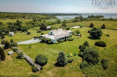 346 Smith Road, Voglers Cove, NS B0J 2C0, 4 Bedrooms Bedrooms, ,2 BathroomsBathrooms,Residential,For Sale,346 Smith Road,201924928