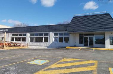 #2 218 Water Street, Shelburne, NS B0T 1W0, ,Commercial,For Rent,#2 218 Water Street,202004696