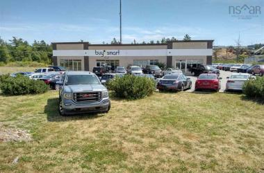 301 Cobequid Road, Lower Sackville, NS B4C 4E6, ,Commercial,For Rent,301 Cobequid Road,202005979