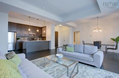 407 25 Alderney Drive, Dartmouth, NS B2Y 0E4, 2 Bedrooms Bedrooms, ,2 BathroomsBathrooms,Residential,For Sale,407 25 Alderney Drive,202006304