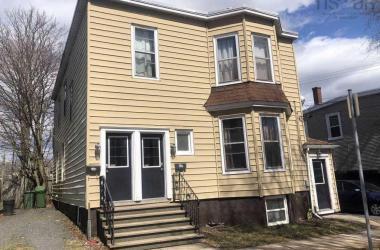 6129, 6131, 6133 Duncan Street, Halifax Peninsula, NS B3L 1K1, ,Multi-unit,For Sale,6129,6131,6133 Duncan Street,202006447