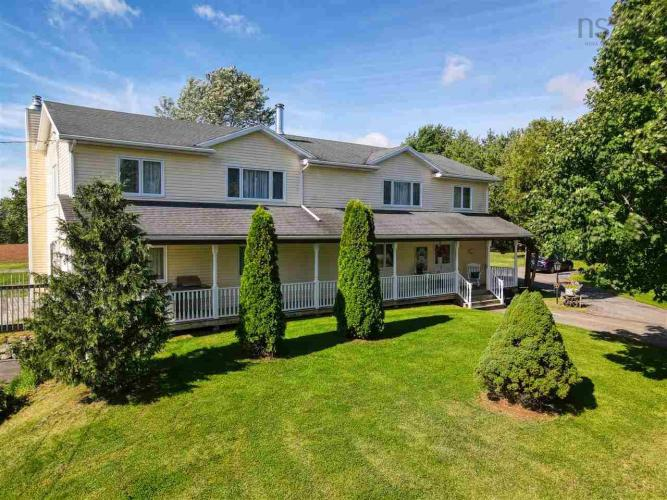 2111 Highway 359, Centreville, NS B0P 1J0, 4 Bedrooms Bedrooms, ,3 BathroomsBathrooms,Residential,For Sale,2111 Highway 359,202006517