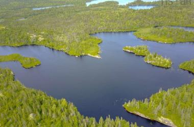 170810 Hoop Pole Lake, Halifax, NS B3Z 3X6, ,Vacant Land,For Sale,170810 Hoop Pole Lake,202009651